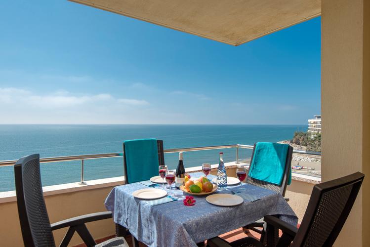 La Roca Chica Sea Front Apartment