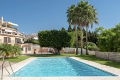 Duplex for sale in Torremolinos